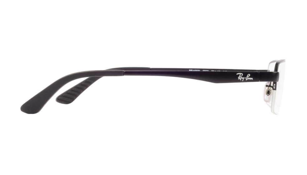 Ray Ban Half Frame Aviator Sunglasses 2017 « One More Soul